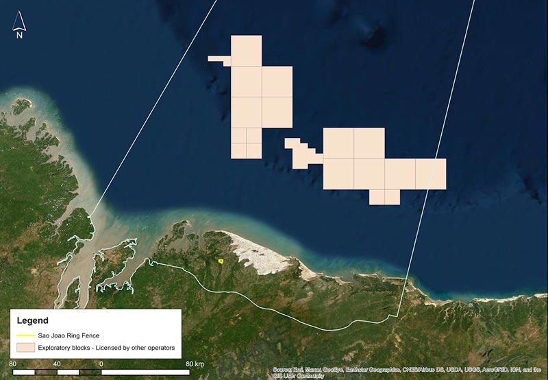 Barreirinhas Basin