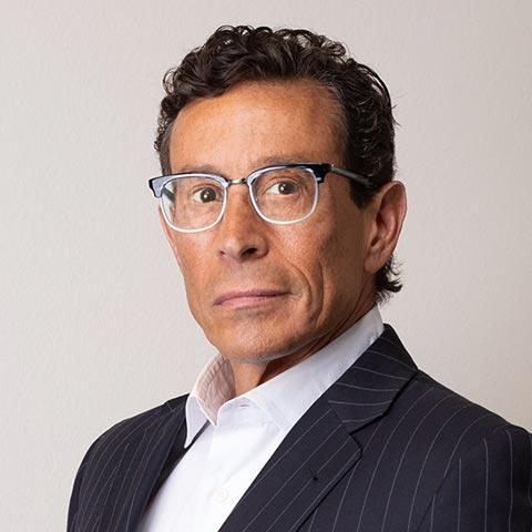 Richard F. Gonzalez